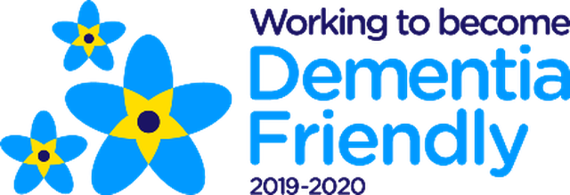 Making Keynsham and Saltford dementia friendly
